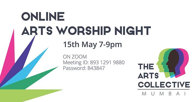 Arts Worship Night Banner 15th May.png