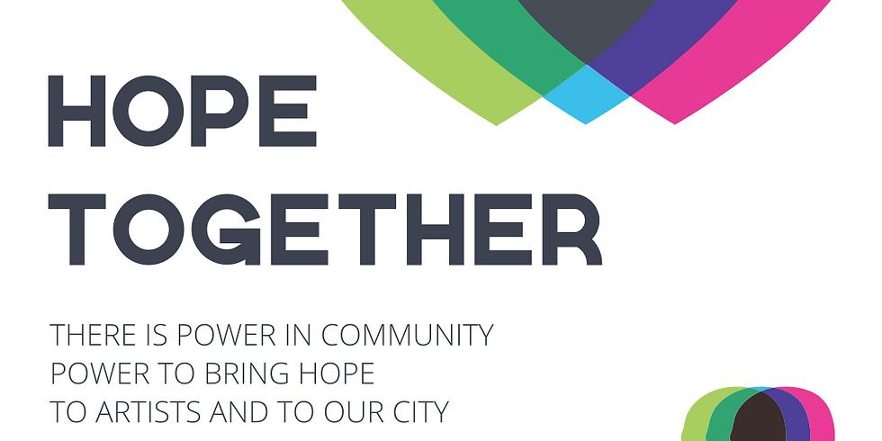 Hope Together WEBINAR