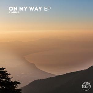 On My Way EP