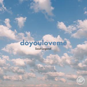 doyouloveme (Single)