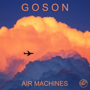 G O S O N (airmachines)EP.jpg