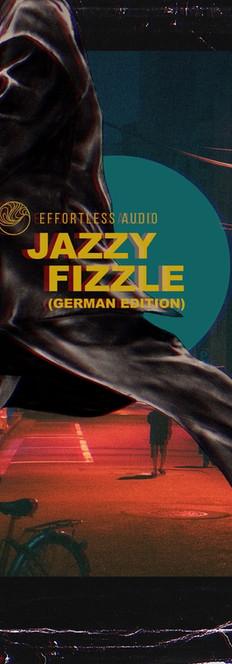 Jazzy Fizzle: German Edition