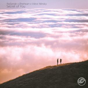 RejSende, Øneheart, Viktor Minsky (singl