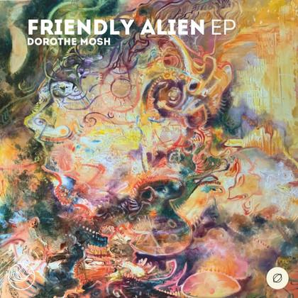 Friendly Alien EP