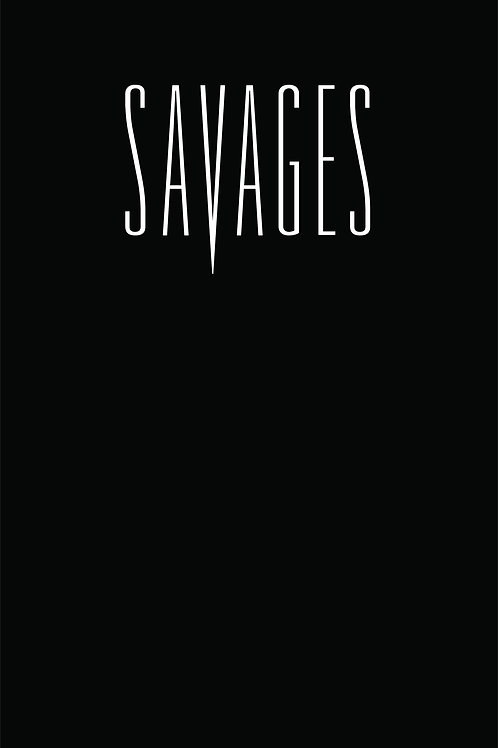 Savages Issue 1