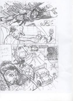 Geisha #3 pg 2