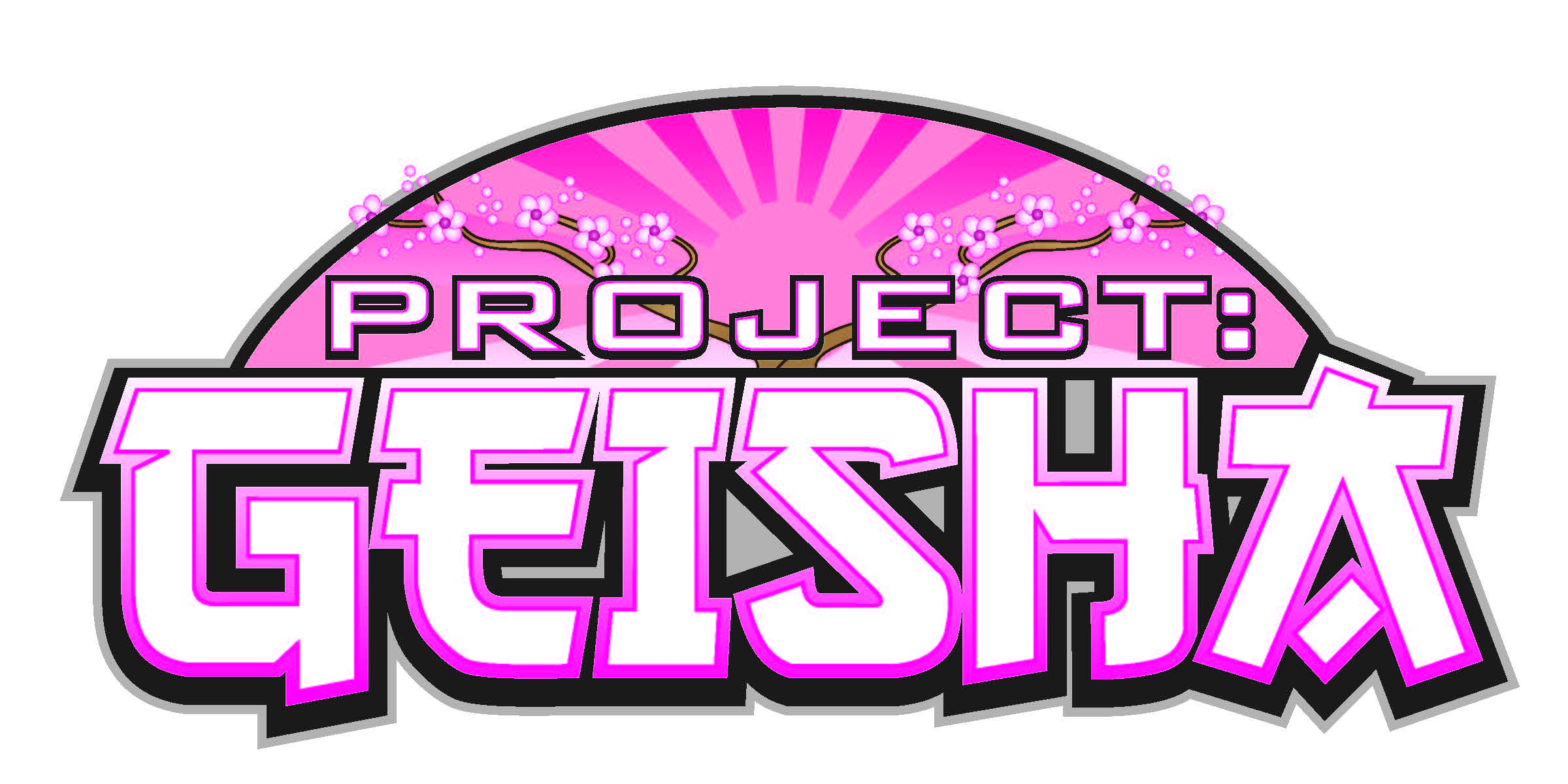 ProjectGeisha_Logo