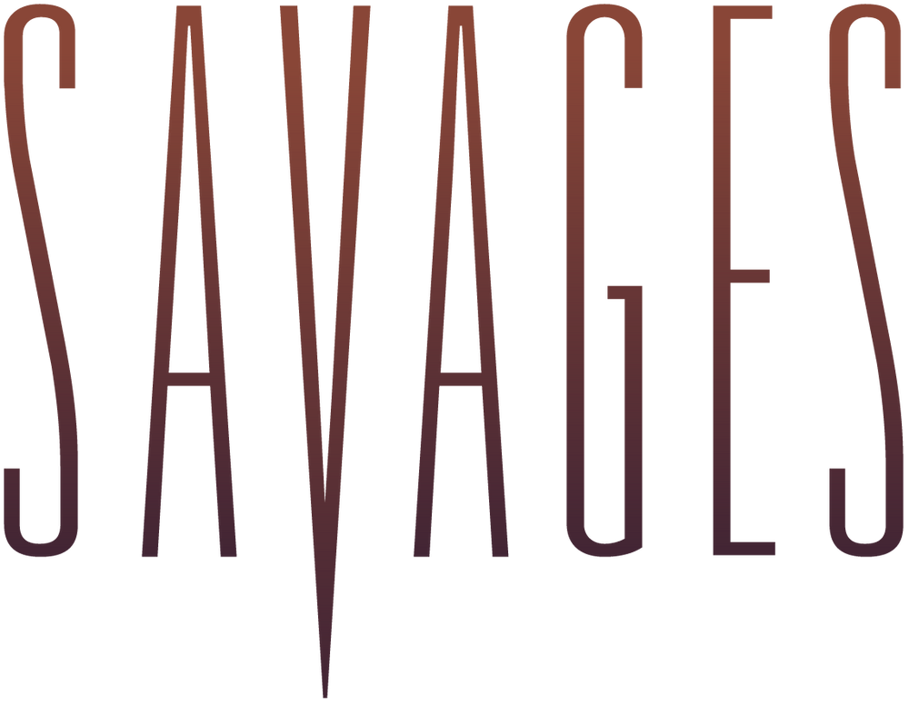 Sorry for new updates. Between a normal job and working on the podcast, barely get time to come up for air. But I have wanted to let you know some more pages for savages is coming down the pike.