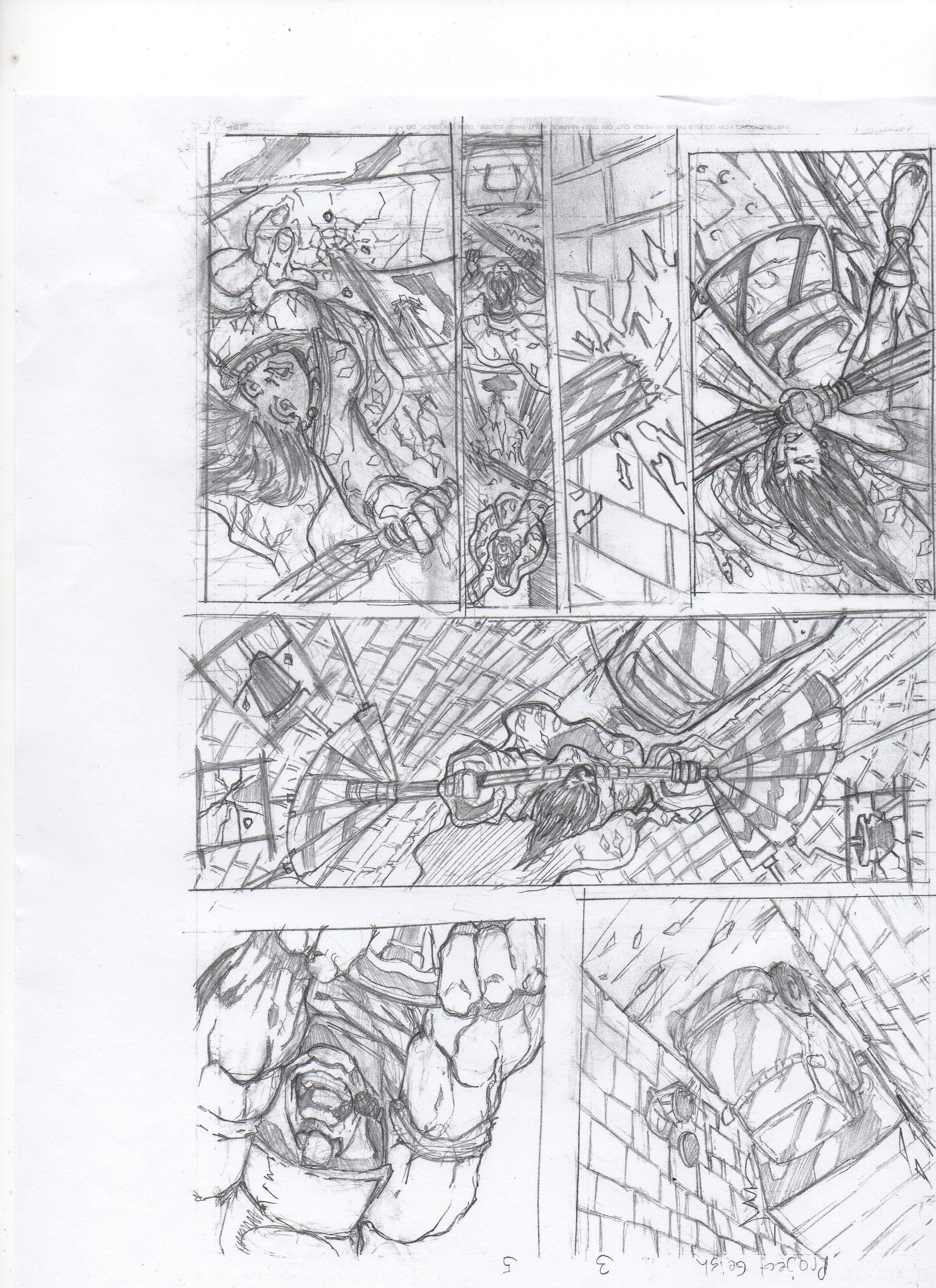 geisha #3 pg5005
