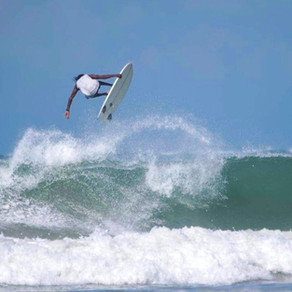 Surf seasons in Sri Lanka