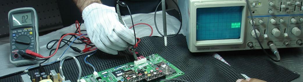 manutenção conserto reparo durometro equotip