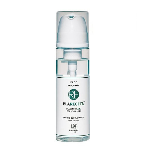 Тоник-мусс плацентарный смягчающий для чувствительной кожи, 150 мл