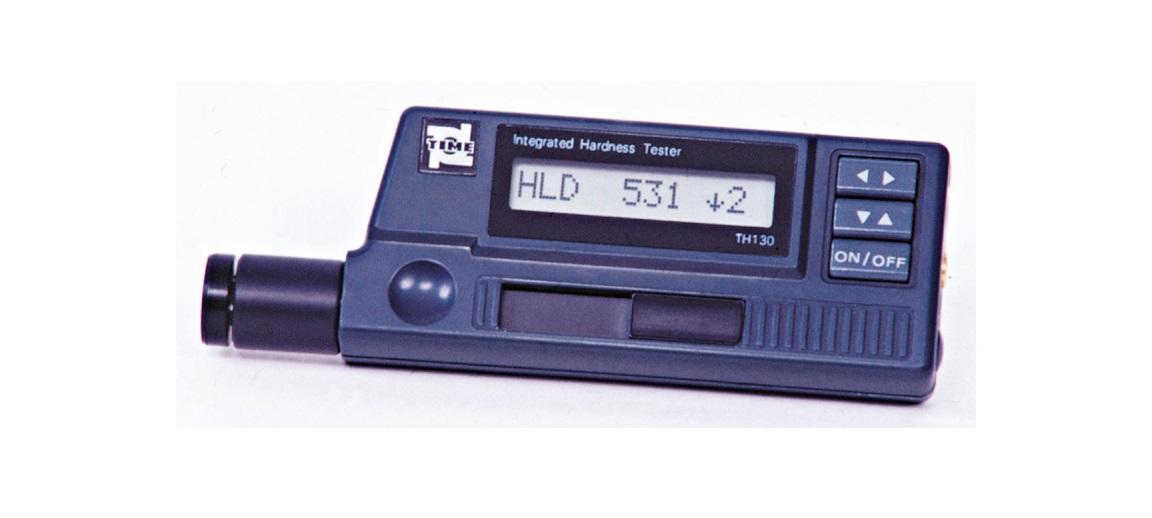 durometro th130