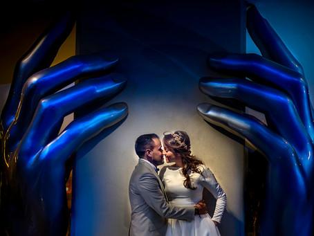 Consejos para contratar el fotógrafo de tu boda