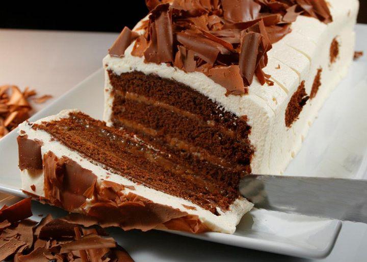 Torta de Chocolte