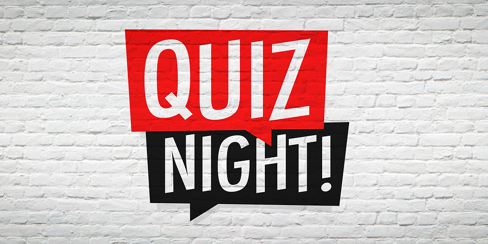Quiz Night at the Hurtwood Inn