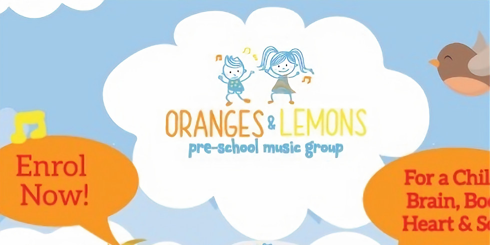 Oranges and Lemons Music Group