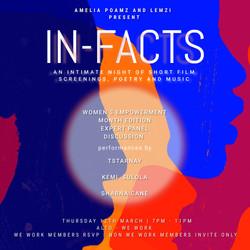 IN-FACTS INSTAGRAM