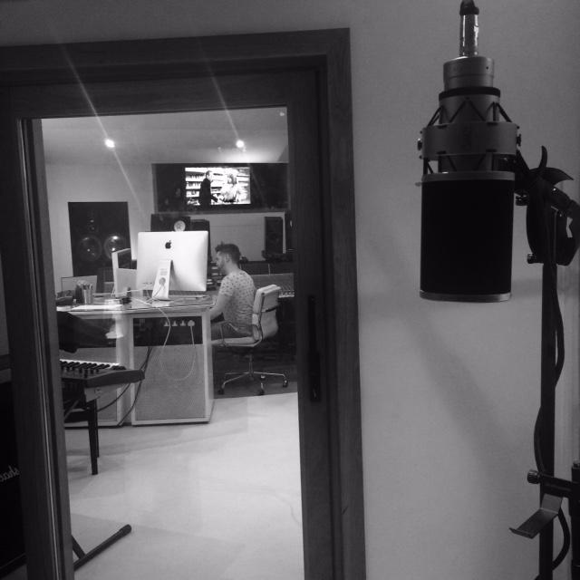 Studio settings