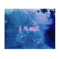 In My Dreams Title video