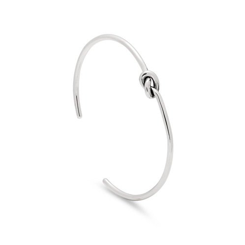 Loop Open Bangle (001)