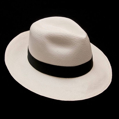 Handwoven Genuine Panama Hat