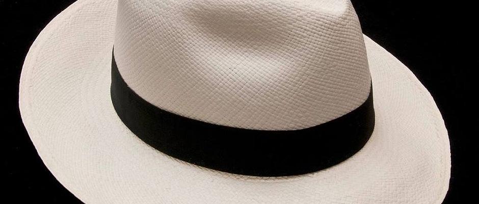 Handwoven Genuine Panama Hat