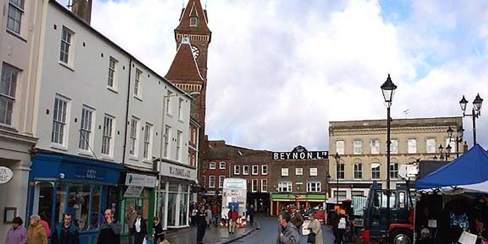 Newbury Marketplace