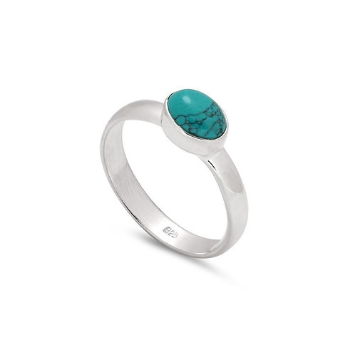 TURQUOISE RING (003)
