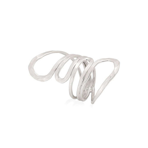 CABLE WRAP RING (015)