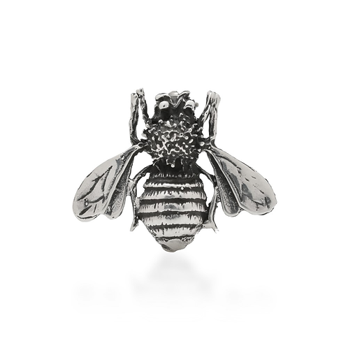 Bee Brooch (001)
