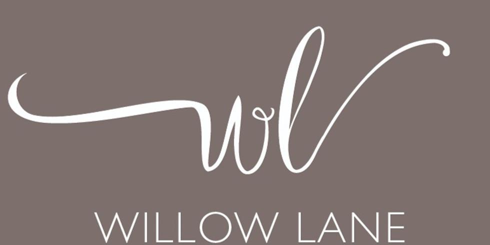 Pop-up Shop - Willow Lane Turriff (Fri 27th Nov)