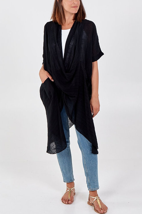 Twist Front Cover-Up