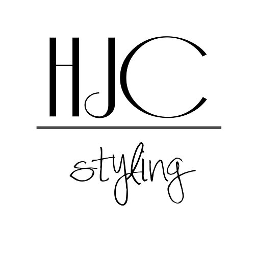 Outfit Styling Package with HJC Styling
