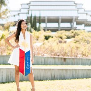 Member Spotlight: Josephine Reyes