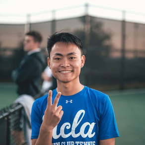 Member Spotlight: Daniel Lin