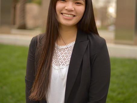 Member Spotlight: Elaine Duong