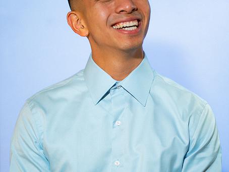 Member Spotlight: Dominic Nguyen