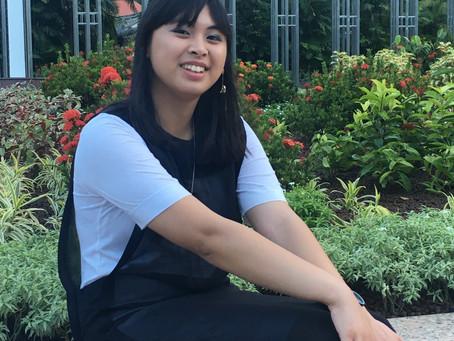 Member Spotlight: Patricia Dimaandal