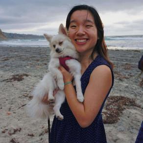 Member Spotlight: Michelle Wan