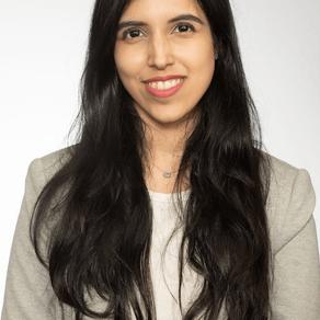 Member Spotlight: Shubhangi Verma