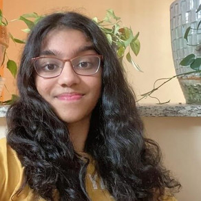 Member Spotlight: Shagun Khare