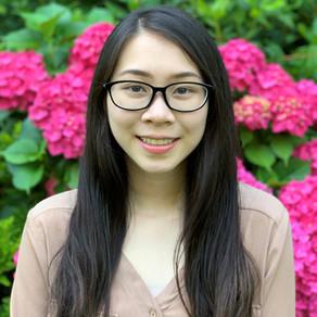 Member Spotlight: Vivian Tan