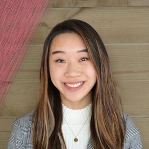 Member Spotlight: Carolyn Chen