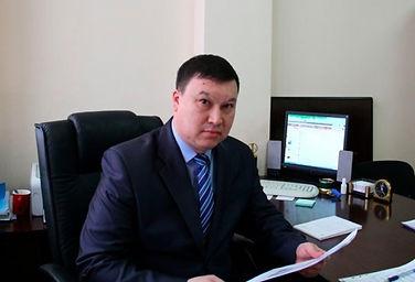 Саликов Марат Кабдулович генральный директор ОАО ПАТП № 2