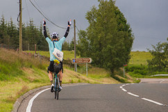 trans alba riders - tim needham _ cairng