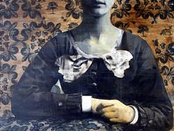 Sofia, 88 x 116 cm
