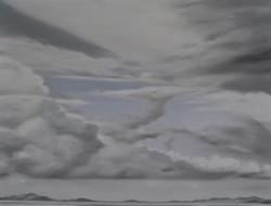 Lewa, 116 x 89 cm