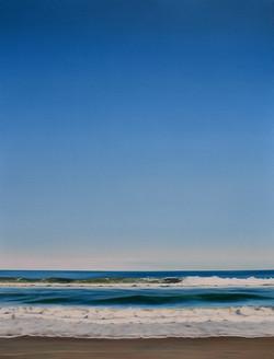 Beach IV, 89 x 116 cm