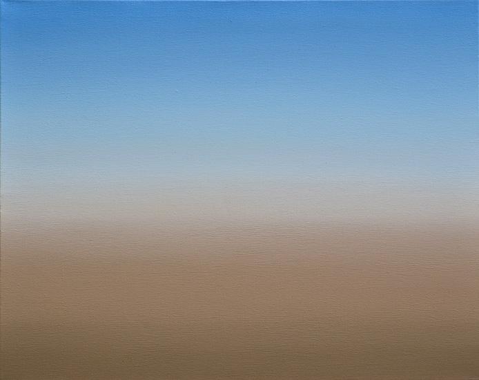 Beach V(B), 41 x 33 cm